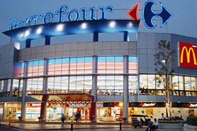 Carrefour joins hands with rival Big C in Thailand