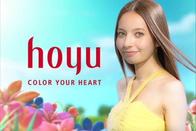 DDB Taiwan adds creative AOR for Hoyu to its portfolio