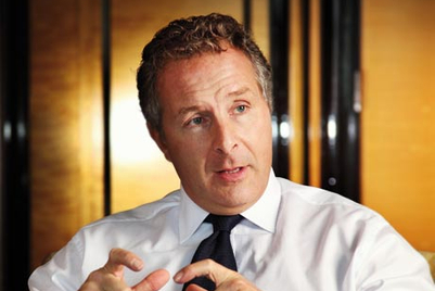 Profile: Global head of McCann Worldgroup Nick Brien