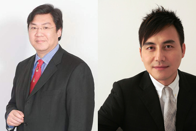 OMG promotes Jackson Kwok, Ray Wong to CEO positions