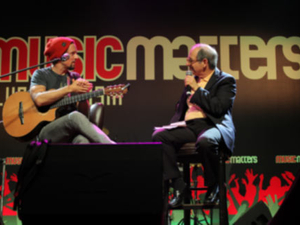 Music Matters to hit Singapore in 2011