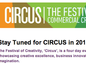 The Communications Council announces 'Circus' speaker line-up