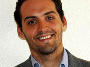 Waggener Edstrom's Studio D hires Juan Sanchez to social marketing role