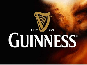 Diageo appoints top global marketer for Guinness