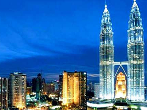 Tourism Malaysia selects its five agencies