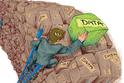 Consumer data and the fight over the future of optimisation