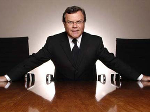 WPP consolidates top spot with US$15bn in 2010 revenue
