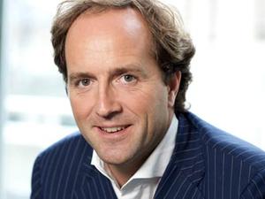 Euro RSCG's David Jones promoted to Havas CEO