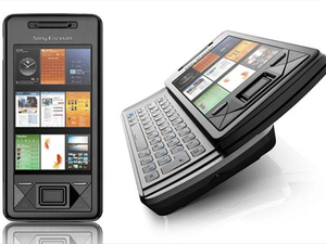 Sony Ericsson promotes new global head of marketing