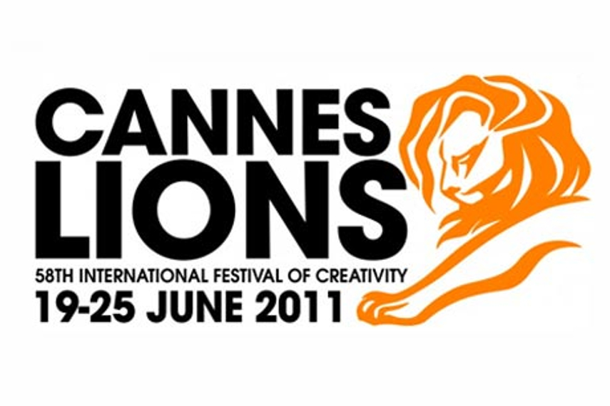 Cannes Lions will be held on 19 to 25 June 2011