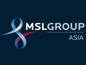 MSL Group Asia makes regional appointments