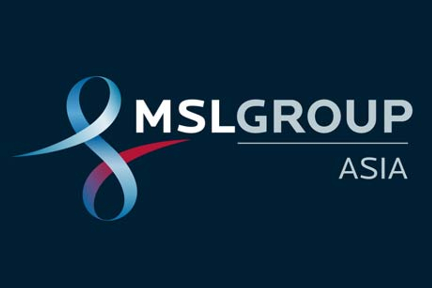 MSL Group has 27 offices and 850 staff in Asia.