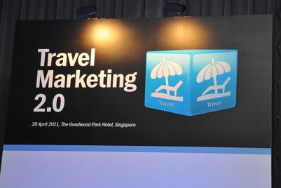 Campaign Asia-Pacific Spotlight Travel Marketing