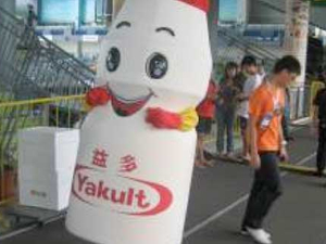 Yakult Singapore extends sponsorship of FINA/Arena swimming world cup