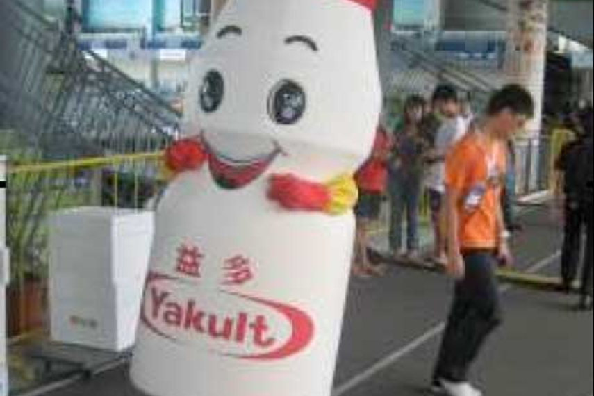 Yakult extends its sponsorship for FINA/Arena Swimming World Cup