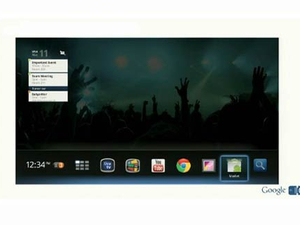 GADGET UPDATE powered by Stuff: Google TV, Angry birds, Android and more