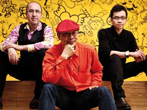 INSIGHT: DDB opts for new creative approach in China