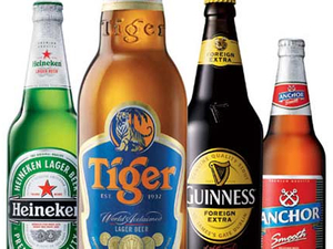Asia Pacific Breweries targets south China market