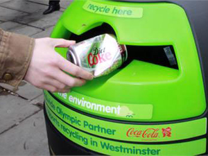 Coca-Cola ramps up global sustainability credentials