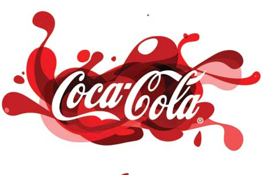 Coke: slipping down global rankings