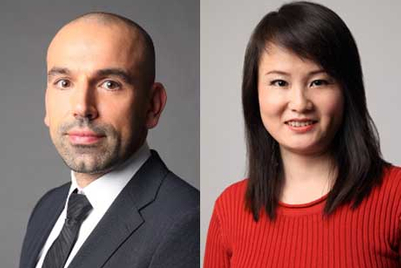 Mindshare bolsters senior management in China