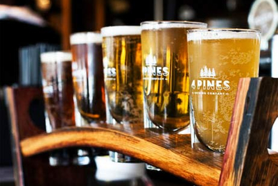 4 Pines Brewing extends AOR to JayGrey Sydney