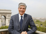 Publicis boss Maurice Levy to step down in 2016 amid board shake-up