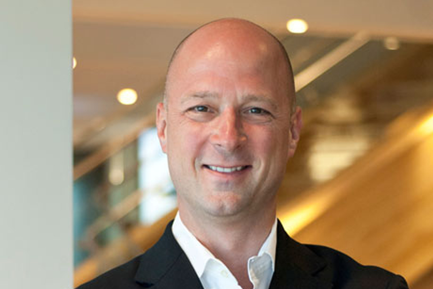 Chris Foster says leadership, creativity and growth are on the agenda at Saatchi & Saatchi