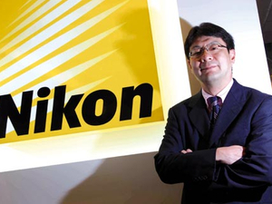 Profile: Nikon's Kimito Uemura on the brand's future