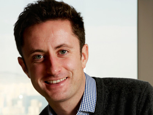 Aegis Media brings in new regional business director