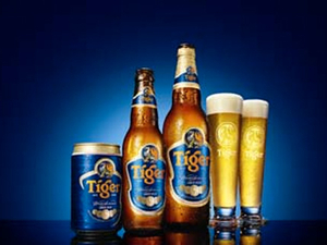 Tiger Beer kicks off global advertising review