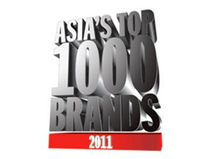 Asia's Top 1000 Brands report: Chinese brands win hearts at home