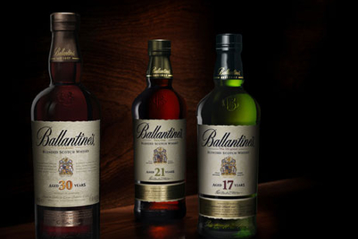 TBWA Shanghai consolidates Pernod Ricard's Ballantine whisky