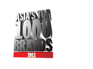 Asia's Top 1000 Brands: the full ranking revealed