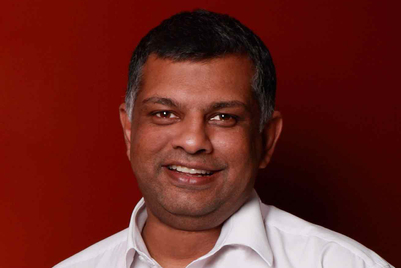 AirAsia's Fernandes to helm The Apprentice Asia