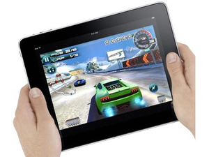 Tablet sales in Asia to reach 21 million this year: IDC