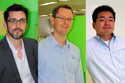 Beacon Communications Toyko reorganises management team