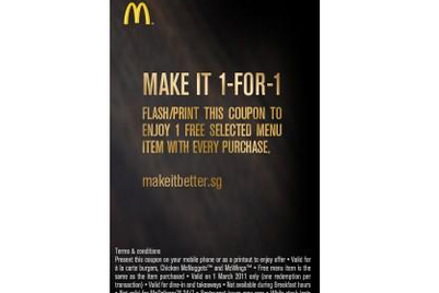 case study mcdonald v najafi Mcdonalds case analysis mcdonald's case study essay - mcdonald's case study company overview mcdonald's corporation is the world's largest chain of fast.