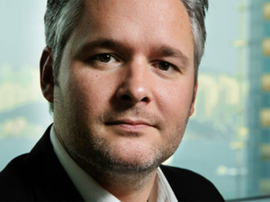 Aegis Media Hong Kong CEO Chris Ryan appointed to regional Isobar role