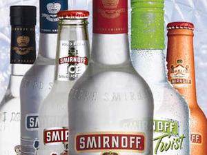 Smirnoff added to Bates 141 Vietnam's Diageo creative remit