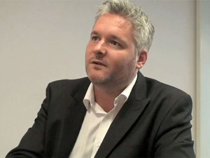 INTERVIEW: Isobar's Chris Ryan warns of a changing media landscape