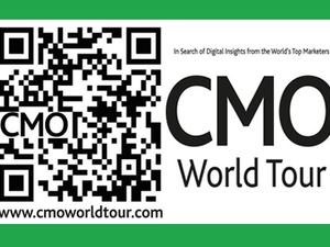 OPINION: CMO World Tour interview with Phillip Manzi, Nokia's global director of marketing operations