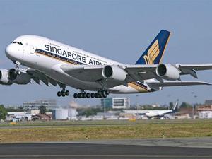 Singapore Airlines appoints Liquid Ideas for Australia PR duties