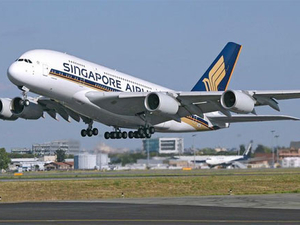 Singapore Airlines appoints Liquid Ideas for Australia PR duties
