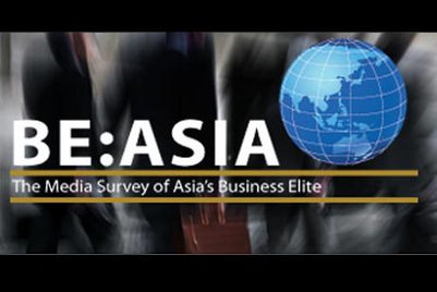BE: Asia - Ahead of the global digital charge