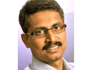 Mindshare names Gowthaman as regional chief client officer