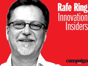 Innovation Insiders: Diageo's James Thompson