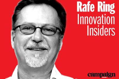 Innovation Insiders: Diageo's James Thompson