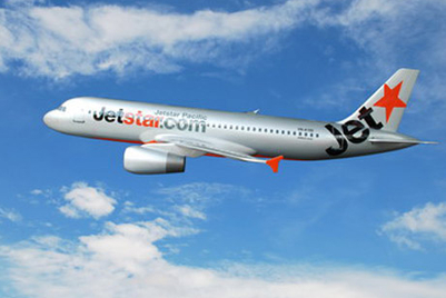 Maxus wins pitch for Jetstar's $40 million media account