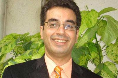 Euro's Ashok Lalla switches to Mindshare South Asia